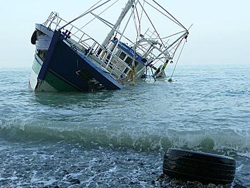 chalutier-echouage-naufrage